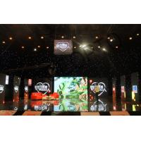 Cheap P3.91 High definition Rental LED Display 1500 nits stadium led screen Energy Saving for sale