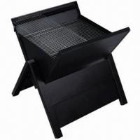 Cheap Party Size Foldable Charcoal BBQ Grill for sale
