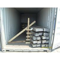 Cheap 25 - 180 MM Width Hot Rolled Flat Bar of Mild Steel Products With Q195, Q215, Q235 for sale