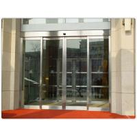 Cheap Automatic Glass Doors/ Sliding Automatic Door/Glass sliding Door System for sale