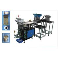 Buy cheap Lighting Fittingsautomatic Counting And Packing Machine English LCD Touch Panel from wholesalers