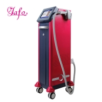 Buy cheap LF-644 laser 808 diodo hair removal machine / body laser hair removal / 808 from wholesalers