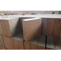 Cheap Thermal Shock Resistant Silica Refractory Bricks / Mullite Brick For Cement Kiln wholesale
