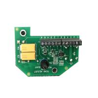 Cheap GPS Tracking Device Custom PCB Assembly With PCB Schematic Design Service for sale