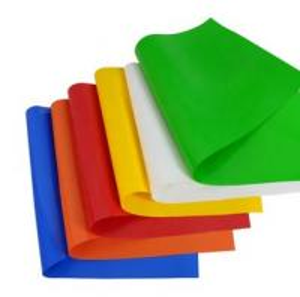 China VINYL PVC FLEX BANNER IN ROLLS on sale