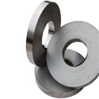 Cheap Cold Rolled Steel Strips 0.15mm - 3.0mm Thickness , Precision Stainless Steel Sheet Coil for sale