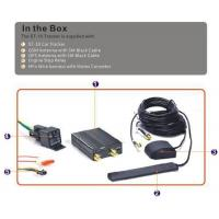 Buy cheap GSM/GPS Car Alarm from wholesalers