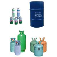 Cheap R22,R134A ,R404A,R407C ,R410A Refrigerant Gas for HVAC for sale