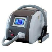 Buy cheap Tattoo Removal Q Switch Nd Yag Laser tattoo removal machines 1064nm 532nm 1320nm from wholesalers