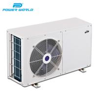 Cheap Special design household heat pump water heater with Panasonic compressor for sale
