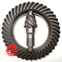Cheap 10023900-10021500 Agricultural Machinery Rotavator Gears wholesale