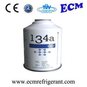 Cheap Air conditioner gas r134a Refrigerant 12OZ r134a 500g 1000g r134a for sale