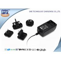 Buy cheap Fireproof PC Housing AC DC Switching Power Adapter For AV Products from wholesalers