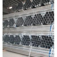 Cheap galvanized steel pipe manufacturers china for sale