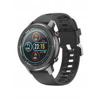 """Cheap 1.28"""" Heart Rate Monitor Smartwatch for sale"""