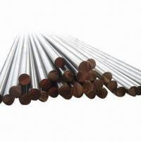 Cheap 321 Stainless Steel Bars with 8 to 320mm Diameter, Available in Hot- or Cold-rolled Technique wholesale
