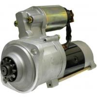 China 12V 2.0 Kw Mitsubishi Starter Motor Fit Case Intemational , Ford M2t56471 17081 on sale