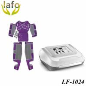 Cheap LF-1024 pressotherapy machine infrared lymph drainage/infrared lymph drainage machine/pressotherapy machine for sale