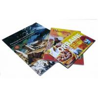Cheap China Book Printing Service - Catalogue, Brochure, Magazine for sale