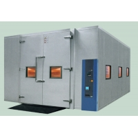 China Walk In Temperature Humidity Test Chamber Reliability Constant Environmental Climatic Test Chamber on sale