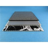 China Decorative Ceiling Tiles / Water Proof PVC Bathroom Ceiling Panels on sale