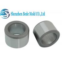 Cheap Plastic Injection Mold Straight Guide Pin Bushings SKH51 Materials Customized for sale