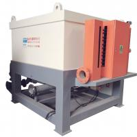 China High Intensity Mineral Processing Equipment Drum Type Magnetic Separator on sale