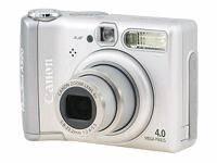 Cheap Canon PowerShot A520 Digital Camera wholesale