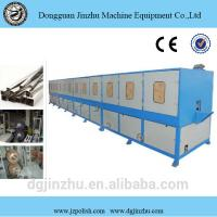 Cheap automatic buffing machine for stainless steel square tube for sale