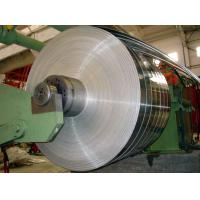 Cheap Slitting Aluminum / Steel Coil Cut To Length Line Automatic 1 Year Warranty for sale