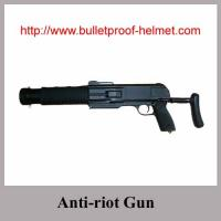 Wholesale Military Export Liscence Allowed 38MM Anti-riot gun