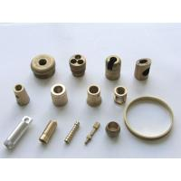 Customized Milling Aluminum CNC Parts , Aluminum Machined Parts 0.01mm Tolerance