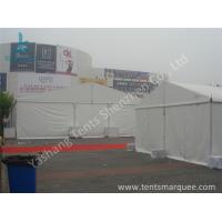 Cheap Rustless Aluminum Frame Outdoor Event Tent for Sound Facilities Exhibition for sale
