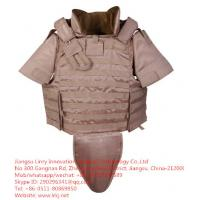 Quality full protection tactical jacket/full body military vest /tactical vest/body wholesale
