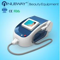 Cheap 2015 Medical CE approved new design 808nm diode laser hair removal machine Germany laser for sale
