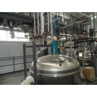 Cheap Eco Friendly Liquid Detergent Production Line For Dish Washing Liquid for sale