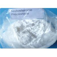 Cheap 99.6% Testosterone Steroids / Testosterone Propionate For Dieting Phases for sale
