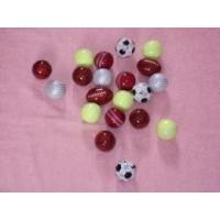 Cheap Ball Shaped Compressed Towel for Your Promotion (YT-609) for sale