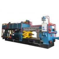 Cheap aluminum extrusion press auxiliary machine billet heating oven and cutting shear for sale