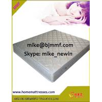 Cheap Inner Spring Hospital Bed Mattress for sale