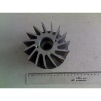 Precision CNC Machining Services Lost Wax Investment Casting Process