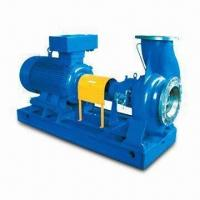 Cheap SLCZ Series Standard Chemical Process Pump with 2.5MPa Working Pressure for sale