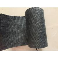 Cheap Tensile Strength PP 90 - 90 Woven Geotextile Fabric Protection Waterways wholesale