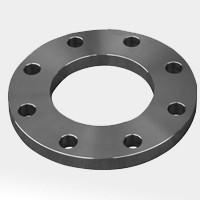 Buy cheap Pressure PN16 To PN40 Flat Flange For Welding With DIN Standard For Pipe Projects from wholesalers
