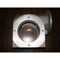 Stainless Steel Investment Casting Services CNC Custom Machining