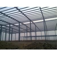 Cheap Safety Welding Small Steel Agricultural Sheds Rust Proof High Strength for sale