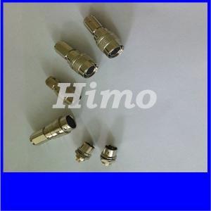 10 pin metal hirose connector HR10A