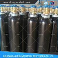 China China Manufacture 2L-80L Nitrogen Gas Cylinder For Export on sale