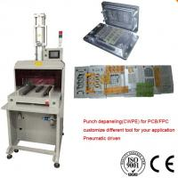 Cheap Flex Board Punching Machine FPC PCB Punch Equipment For PCB Assembly for sale