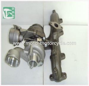 Cheap VTG Automotive Diesel Turbocharger 038253014g / 038253056e For Automobile Spare Parts for sale